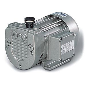 Becker DT Series Rotary Vane Pressure Pumps