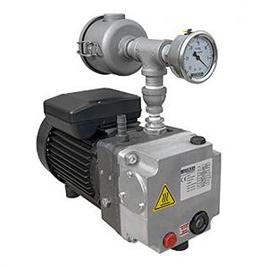 Becker O Series Vacuum Pumps