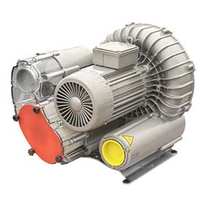 1-Stage Regenerative Blower Vacuum Pumps