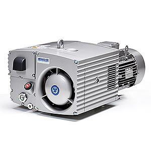 U Oil-Flooded vacuum pump